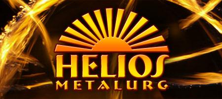 About Helios Metalurg LTd  Helios Metalurg  Metallurgic